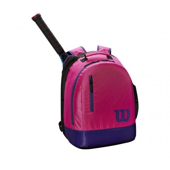 Детска раница Wilson YOUTH Backpack BLPK
