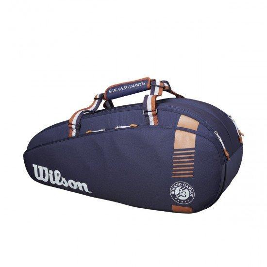 Термобег Wilson Roland Garros Team 6 Pack