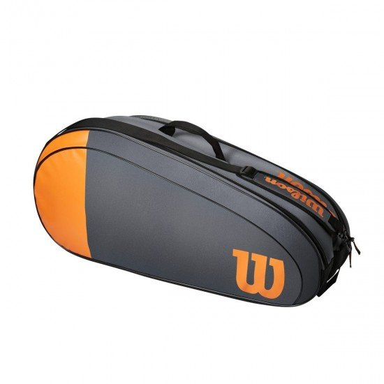 Термобег Wilson Burn Team 6 Pack Tennis Bag