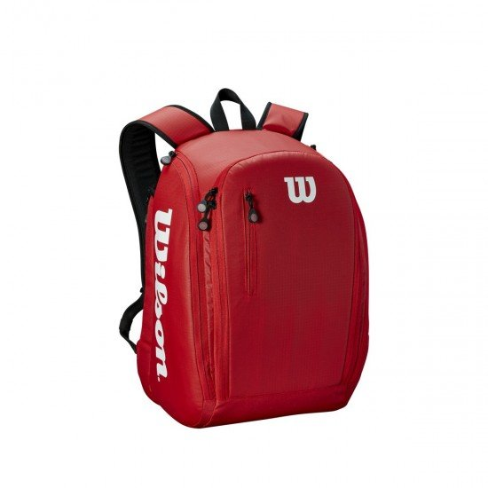 Раница Wilson Tour Backpack - Red
