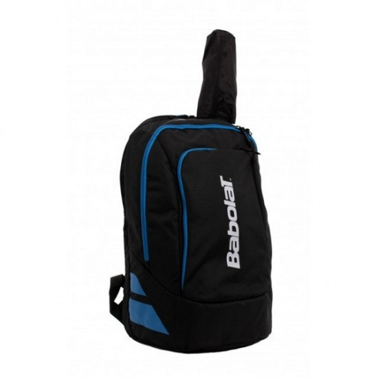 Раница Babolat Backpack maxi club black/blue