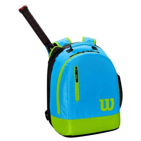 Детска раница Wilson YOUTH BACKPACK BLLI