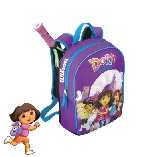 Детска раница Wilson Dora Backpack