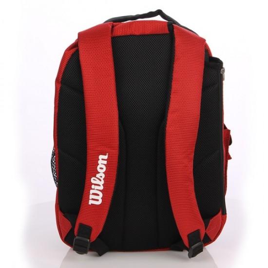 Раница Wilson Federer Court Premium Backpack