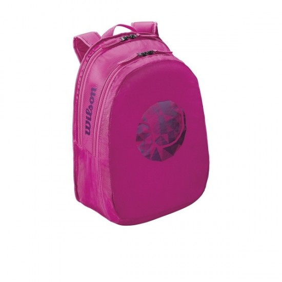 Детска раница Wilson Junior Backpack Pink