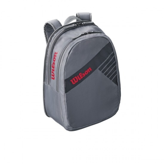 Детска раница Wilson Junior Grey Backpack