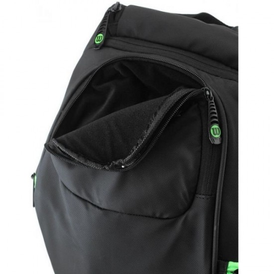 Раница Wilson Blade Collection backpack BKGR