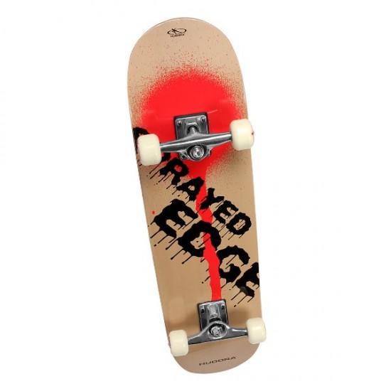 Скейтборд Hudora ABEC 3