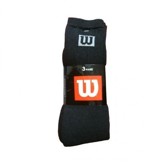 Мъжки чорапи Wilson Crew
