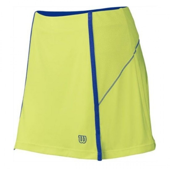 Тенис пола Wilson Ball Buster Skort
