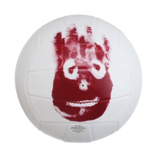 Топка за волейбол Mr. Wilson (Cast Away)