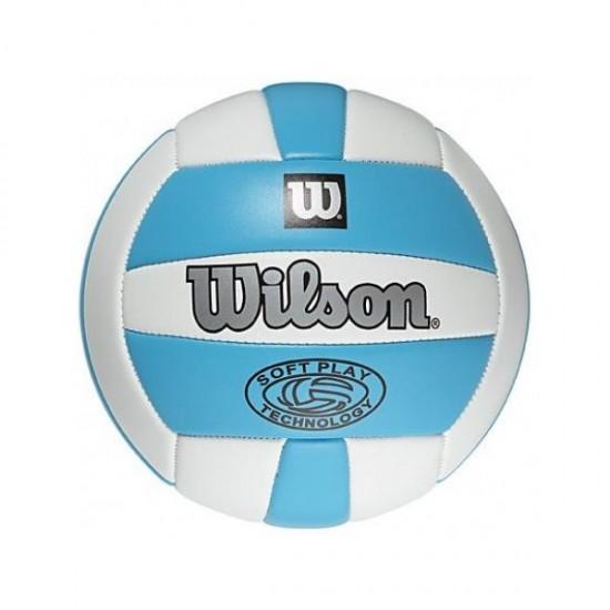 Топка за волейбол Wilson Soft Play