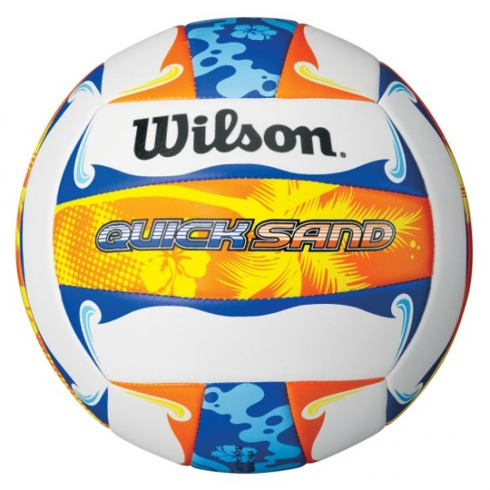 Топка за волейбол Wilson Quicksand Aloha