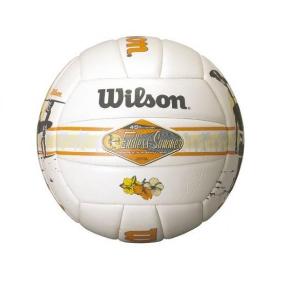 Топка за плажен волейбол Wilson Endless Summer