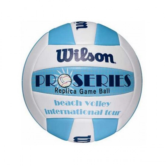 Топка за волейбол Wilson Pro Series Replica